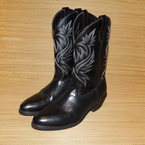 279839e005e7f Laredo Other - Laredo Men s 9-1 2 EW London Western Boots 4210